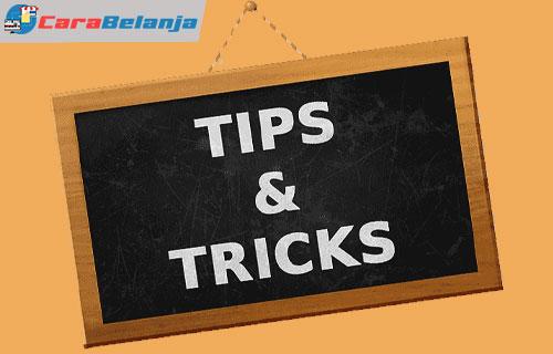 Tips Trik Goyang Shopee