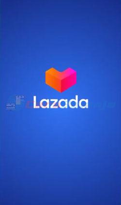 1 Buka Aplikasi Lazada 2