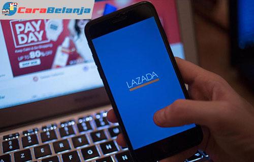 Keuntungan Menghubungi CS Lazada