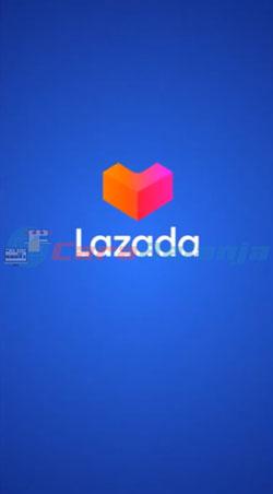 1 Buka Aplikasi Lazada 1