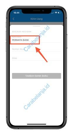 11 Pilih Bank