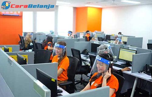 4 Hubungi Call Center Shopee