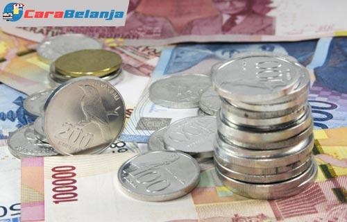 Biaya Top Up Lazada Credit Lewat Lewat DANA