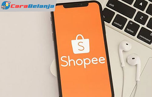 Cara mencairkan Shopee Affiliates Program