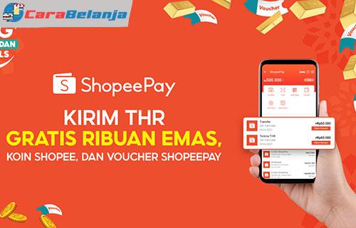 Keuntungan Upgrade ShopeePay Plus