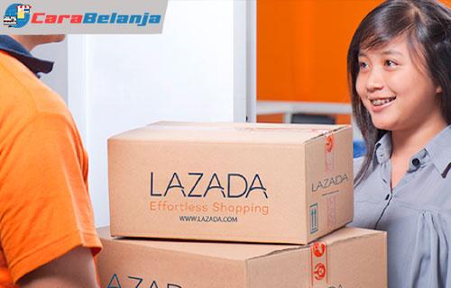 Tips Trik Meningkatkan Penjualan di Lazada
