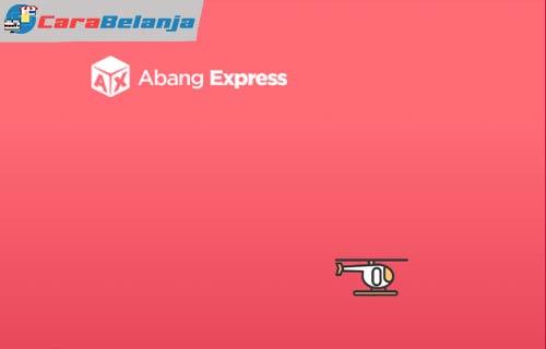 1 Buka Website Resmi Abang Express 1