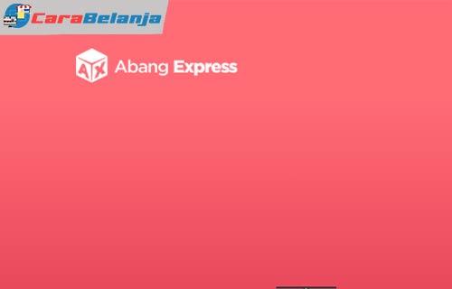 1 Buka Website Resmi Abang Express
