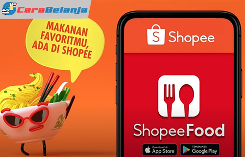 Apa Itu Shopee Food 1
