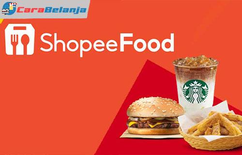 Apa Itu Shopee Food