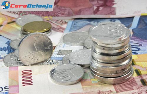Biaya Bayar Shopee Lewat BRImo