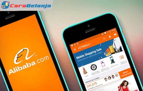 Cara Mencari Supplier Murah di Alibaba