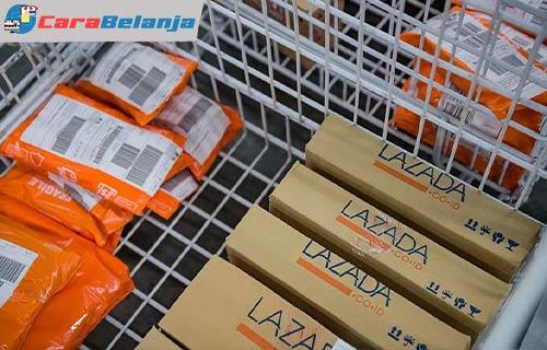 Jenis Layanan Lazada Express Lex ID