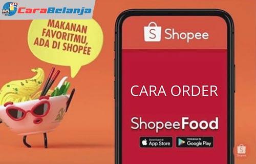 Keuntungan Kekurangan Order Shopee Food