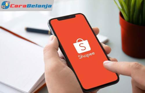 Tips Berjualan di Shopee