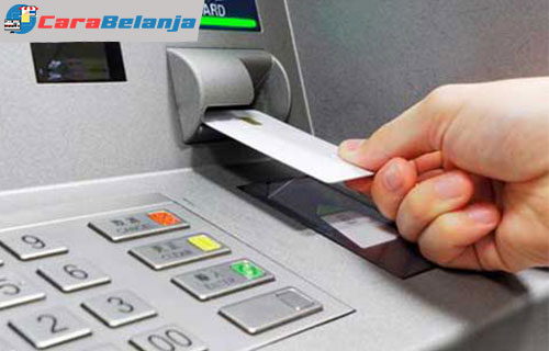 2 Mesin ATM