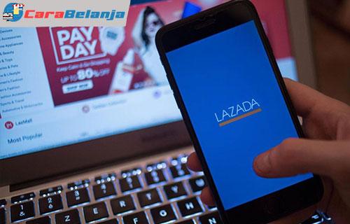 Cara Mengatasi Lazada Paylater Tidak Muncul