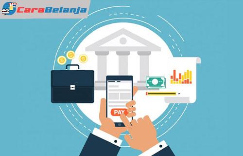 1 Lewat Virtual Account Bank