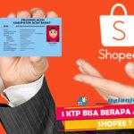 1 KTP Bisa Berapa Akun Shopee Berikut Penjelasan Lengkapnya